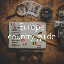 Europe country-guide