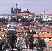 スロバキア チェコ