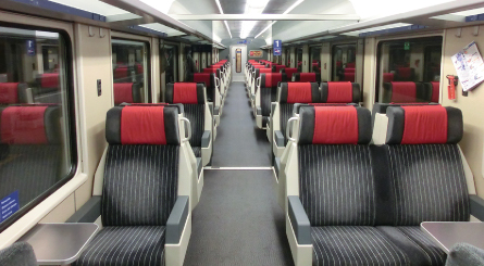 ご利用ガイドヨーロッパ鉄道旅行入門